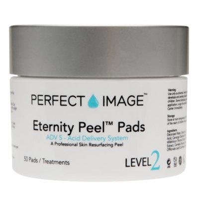 Perfect Image Eternity Peel Pads Level 2, 50 ea