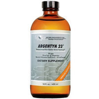 Allergy Research Group - Argentyn 23 Liquid 16 Fl.Oz. Size - 480ml