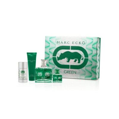 Marc Ecko Green Gift Set