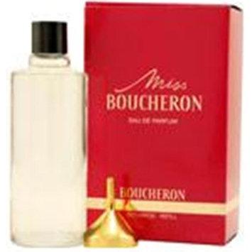 Miss Boucheron MISS BOUCHERON by Boucheron Eau De Parfum Refill 1.6