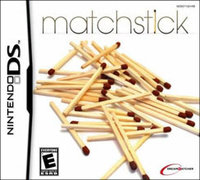 Dreamcatcher Matchstick Puzzle