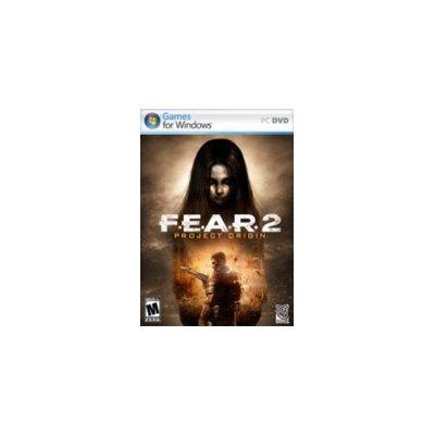 Warner Home Video Games F.E.A.R. 2: Project Origin