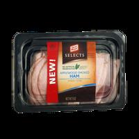 Oscar Mayer Selects Ham Applewood Smoked