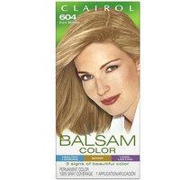 Clairol Balsam Lasting Color Creme Hair Color-Dark Blonde (604)