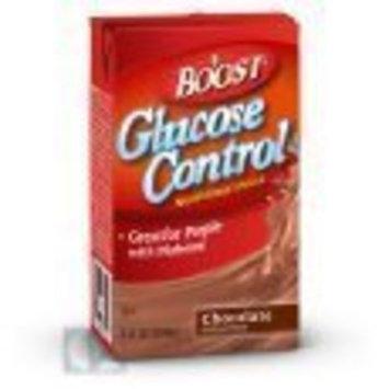Nestlé Boost Glucose Control Chocolate Brikpak 27 X 8oz Case