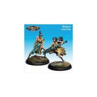 Dark Age Games 7008 Kukulkani Balam 2 Miniature Games