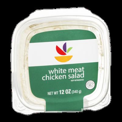 Ahold White Meat Chicken Salad
