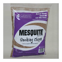 Camerons Products Camerons Smoke 'n Fold Mesquite Smoking Chips (2 lb)