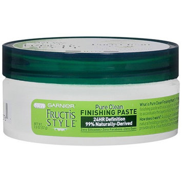 Garnier Fructis Pure Clean Paste Wax