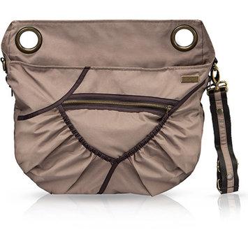 Baby Cargo Georgi Bag, Ash Violet