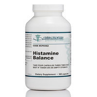 Complementary Prescriptions Histamine Balance 360 caps