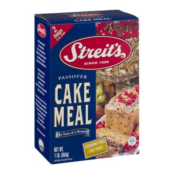 Streit's Passover Cake Meal