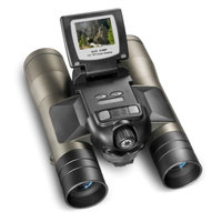 Barska 8x32 Point 'n View Digital Camera Binocular
