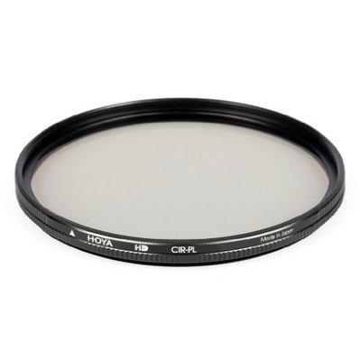 HOYA HD Digital Circular Polariser Filter - 55mm