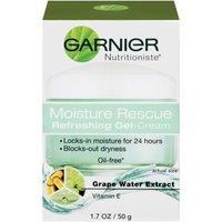 Garnier Nutritioniste Moisture Rescue Refresher Gel-Cream