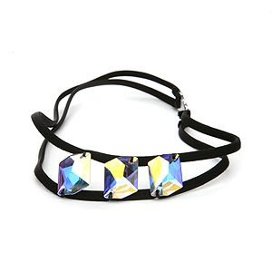 TARINA TARANTINO Stretch Cocktail Headband