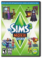Electronic Arts The Sims 3: Movie Stuff Expansion Pack (Win/Mac)