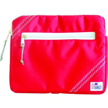 Sailor Bags Red iPad Sleeve