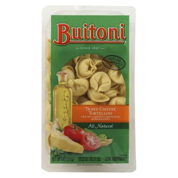 Buitoni All Natural Three Cheese Tortellini 9 oz