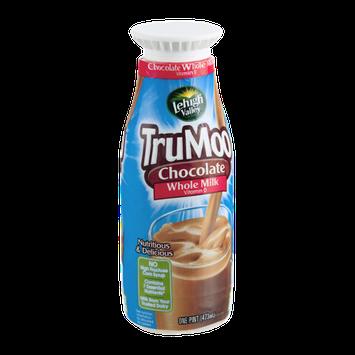 Lehigh Valley TruMoo Chocolate Whole Milk