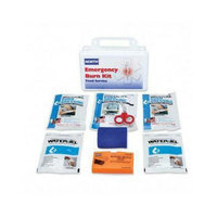 North Food Service Emergency Burn Kit