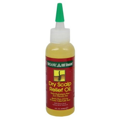 Organic Root Stimulator Dry Scalp Relief