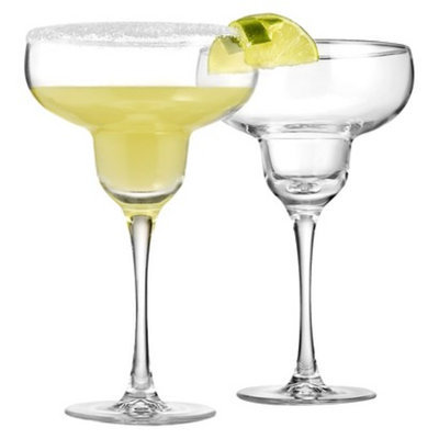 Room Essentials Margarita Glass Set of 4