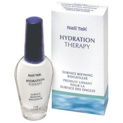Nail Tek Hydration Therapy Surface Refining Ridgefiller - 0.5 oz