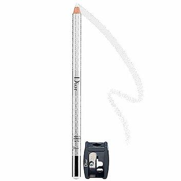 Dior Crayon Kohl Eyeliner 007 White
