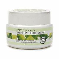 FB Face & Body's White Replenishing Cream
