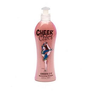 Cheer Chics Cheers 2 U Moisturizing Shampoo