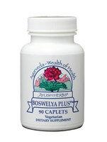 Boswelya Plus Vet Ayush Herbs 90 Tabs