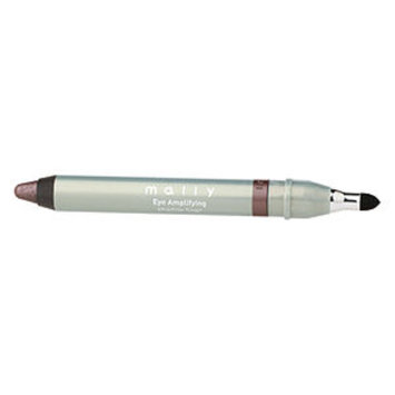 Mally Beauty Eye Amplifying Shadow Liner, Deep Taupe, .1 oz.