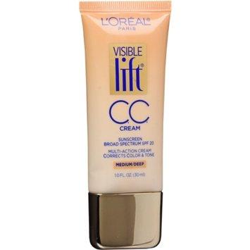 L'Oréal Visible Lift L'Oréal Paris Visible Lift CC Cream