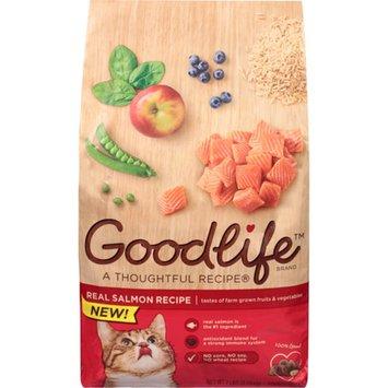 Goodlife Adult Salmon Cat Food, 7 lbs