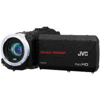 JVC Everio GZ-R70 Quad Proof Full HD Digital Video Camera Camcorder