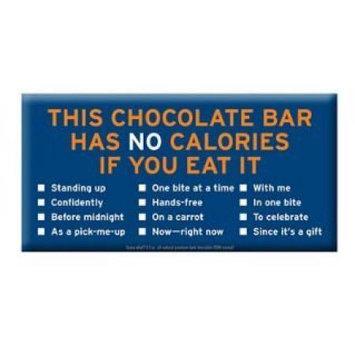 PRAIM KK1003 This Bar Has No Calories