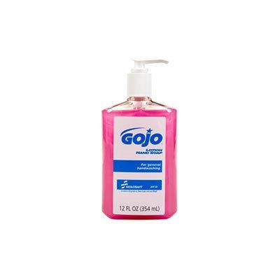 AbilityOne™ GOJO®/SKILCRAFT Lotion Hand Soap