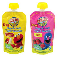 Earth's Best Toddler Smoothie Variety Pack 4.2oz (2x 6 Pack)