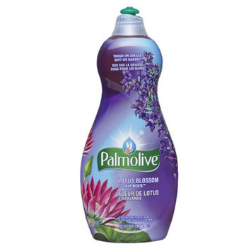 Palmolive Ultra Pure + Clear Dish Liquid