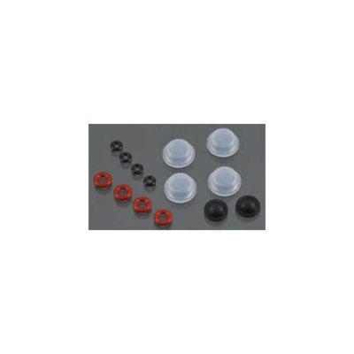 Thunder Tiger PD07-0009 O-Ring/Diaphram Set SB-5 Pro