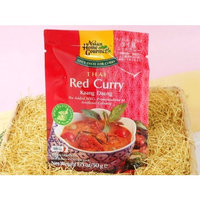 Red Curry( Kaang Daeng ) 3 units by Asian Home Gourmet.