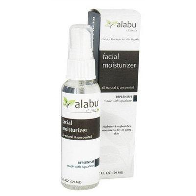 Alabu Soap ALABU Replenish Facial Moisturizer Pump 2 Moisturizers
