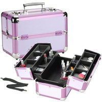 Seya Lavender Scratch Resistant Makeup Case