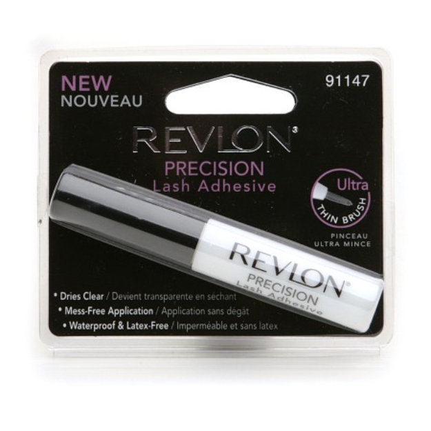 d1ac92b58be Revlon Precision Lash Adhesive Reviews 2019
