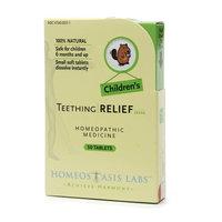 Homeostasis Labs Children's Teething Relief