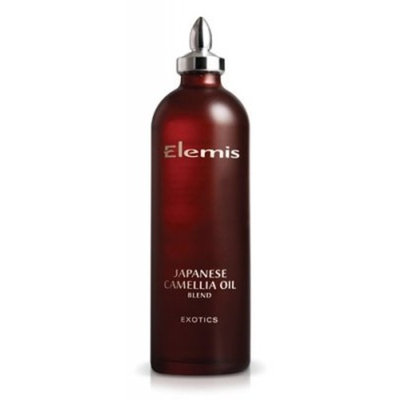Elemis Sp@home Japanese Camellia Oil Blend 100 ml