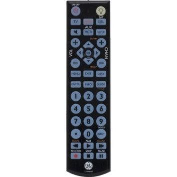 GE Backlit Remote Control