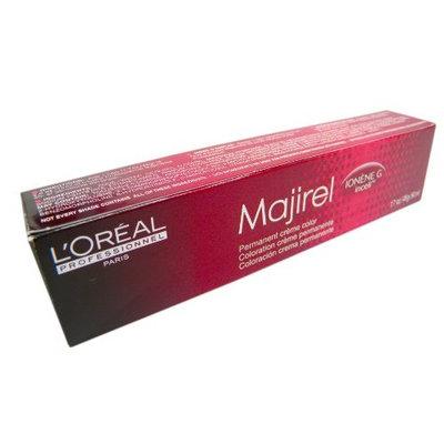 L'Oréal Professionnel Majirel Permanent Creme Color Ionene G Incell 4.15/4BRv