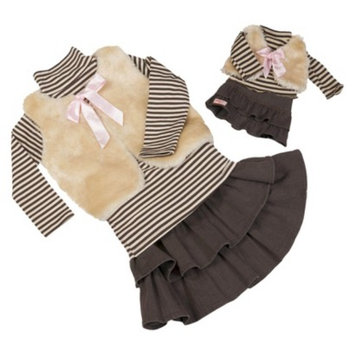Branford Our Generation Doll & Me Fashions - Skirt Sets